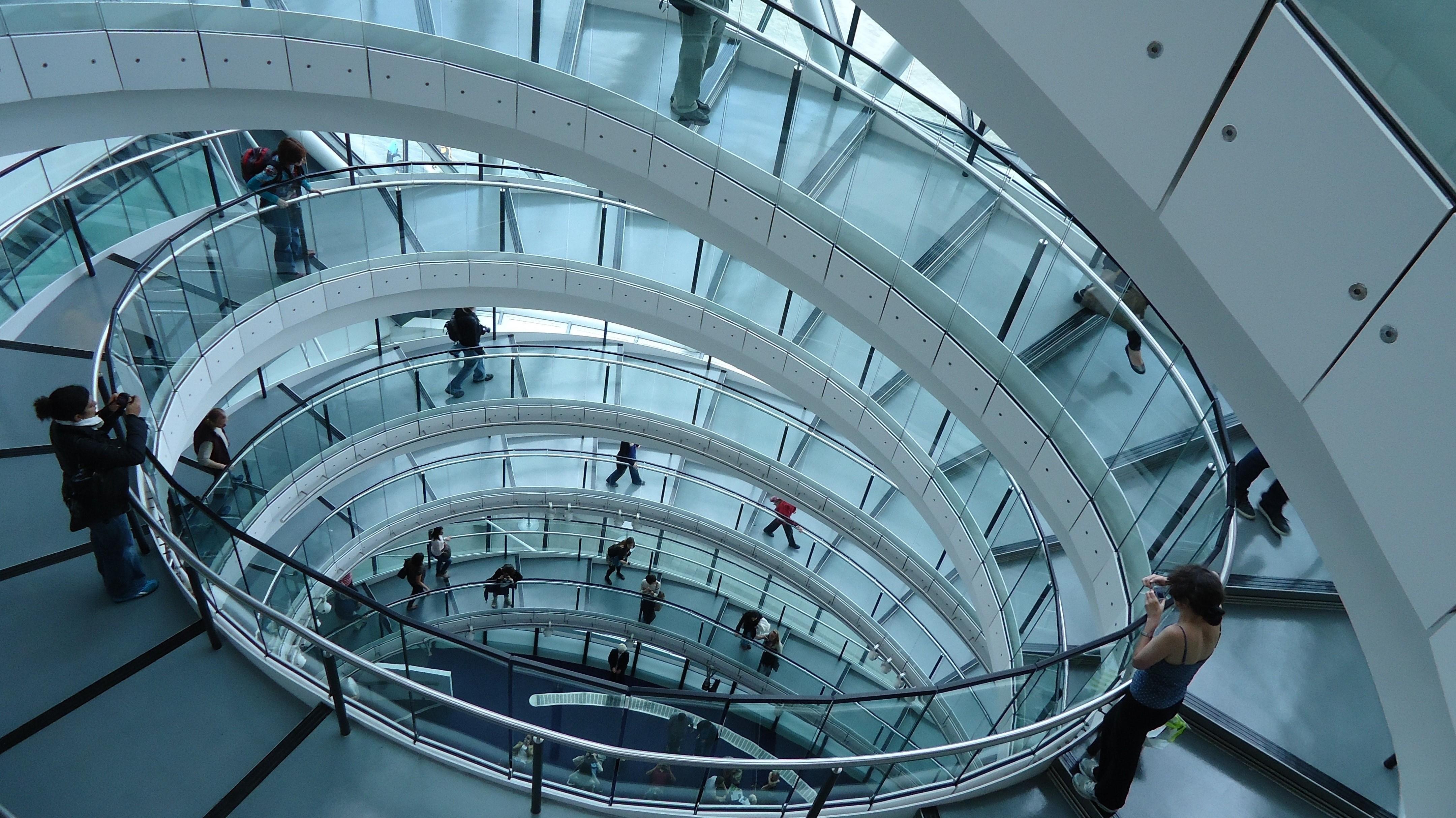L'ASPIM soutient le réseau de recherche en immobilier commercial piloté par l'Institut Louis Bachelier
